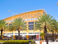 Curacao Hata luchthaven